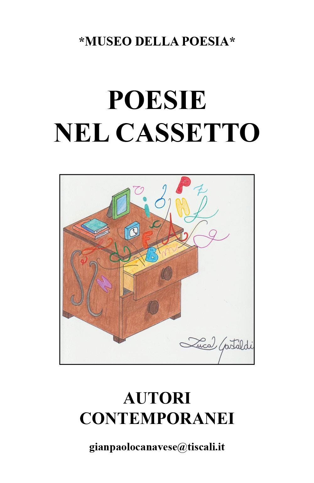 Poesie nel cassetto