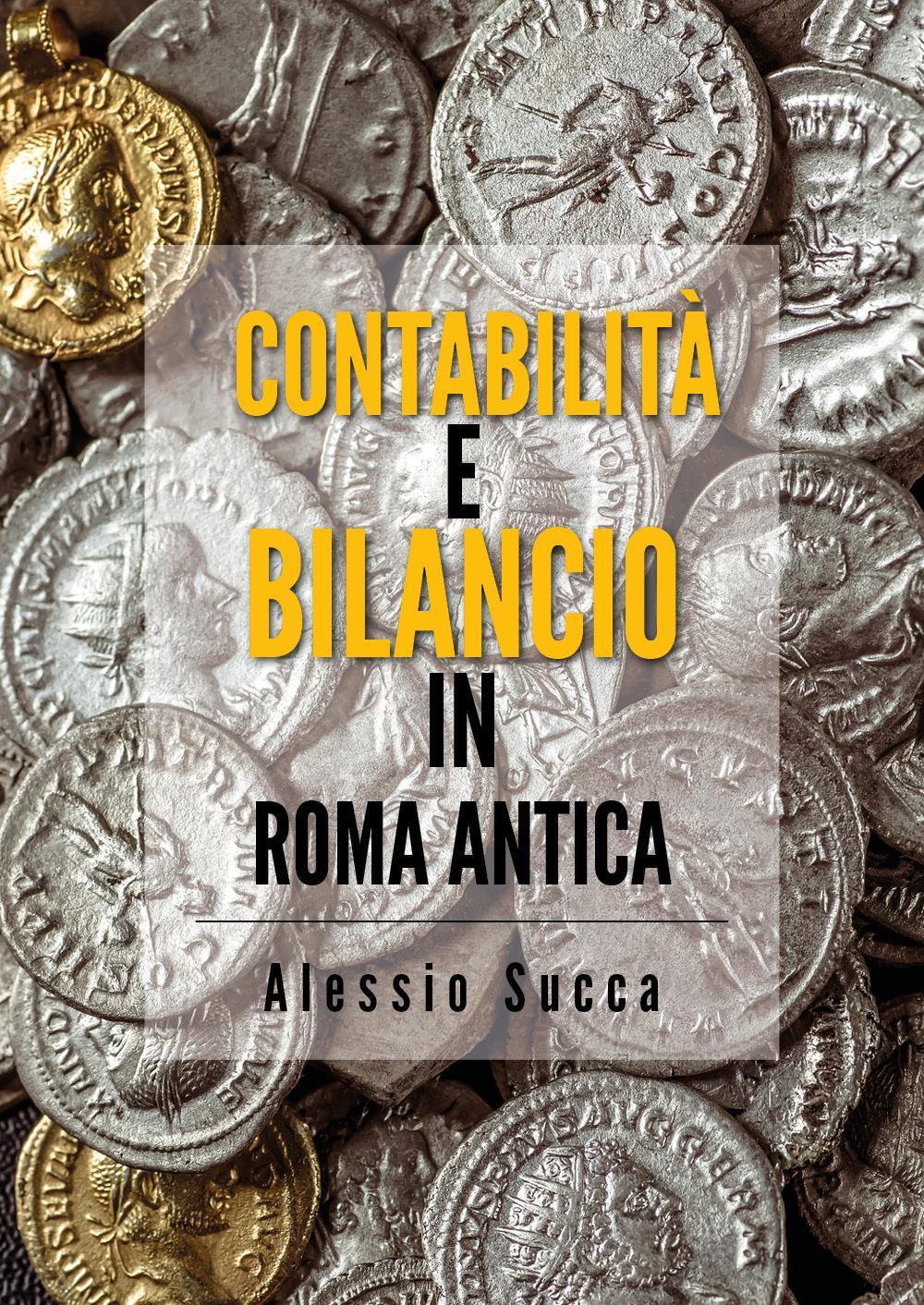 Contabilità e Bilancio in Roma antica
