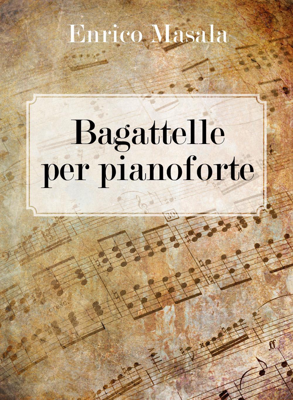 Bagattelle per pianoforte