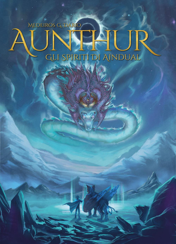 Aunthur: Gli Spiriti di Aindual