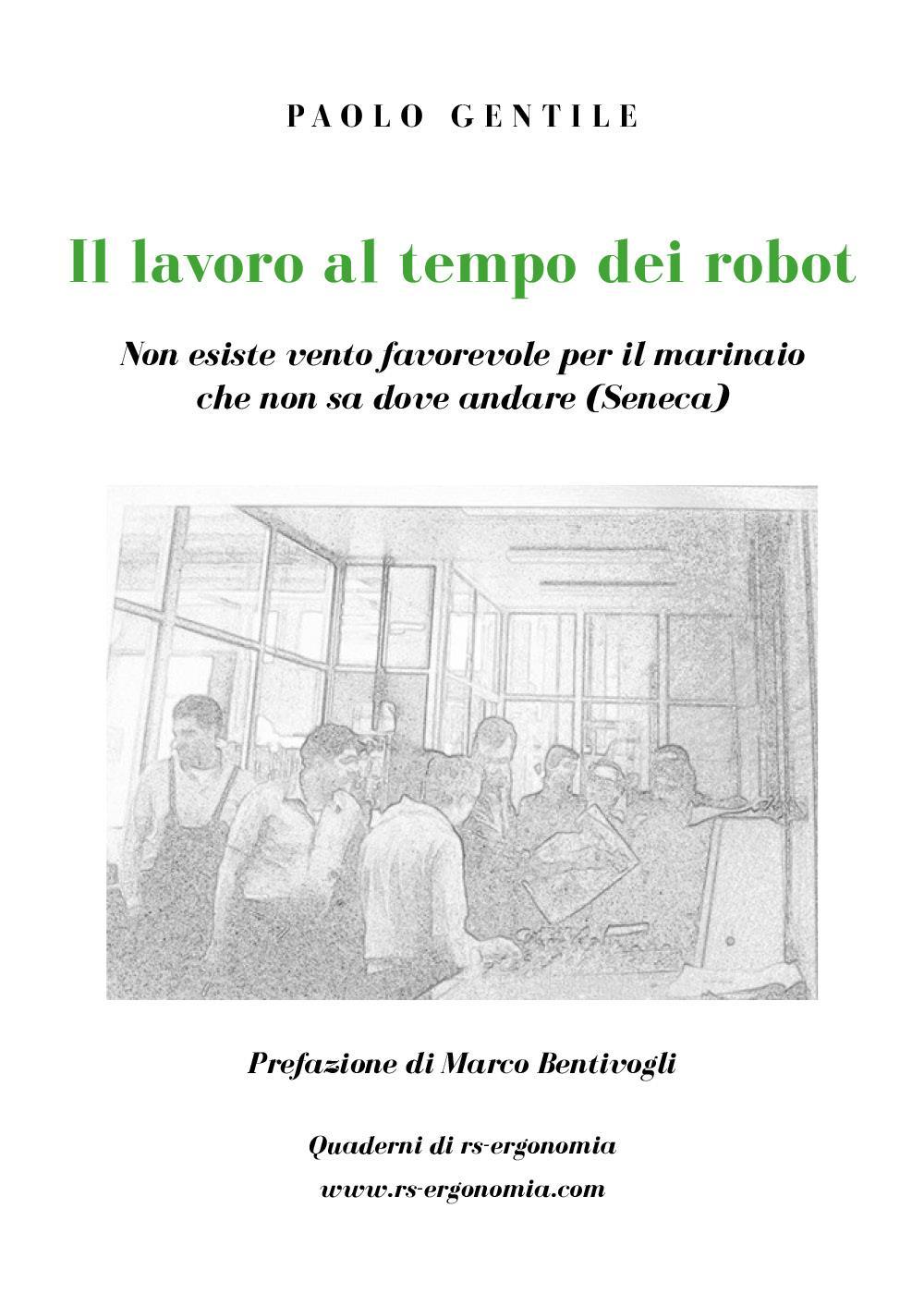 Il lavoro al tempo dei robot