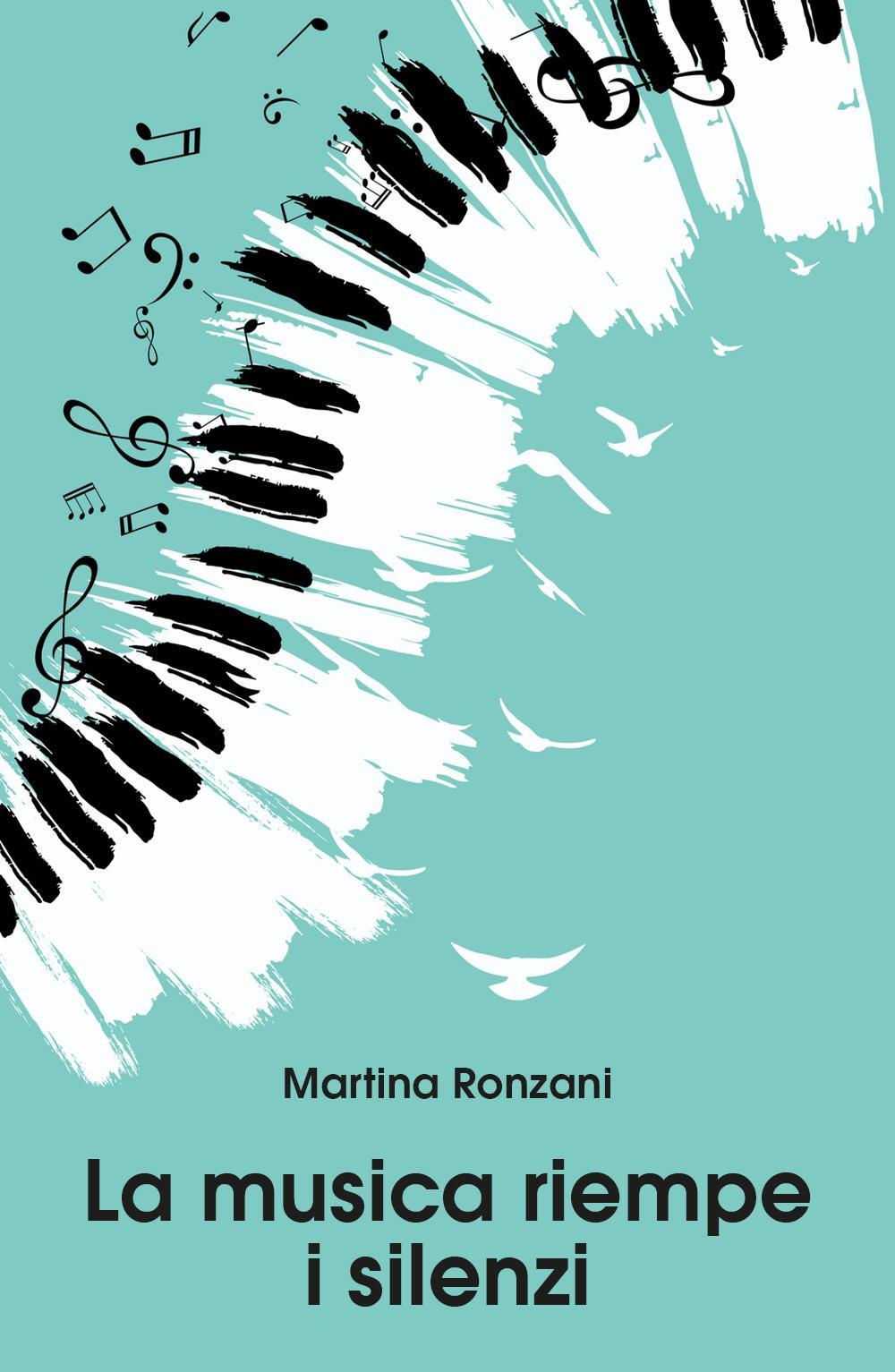 La musica riempe i silenzi