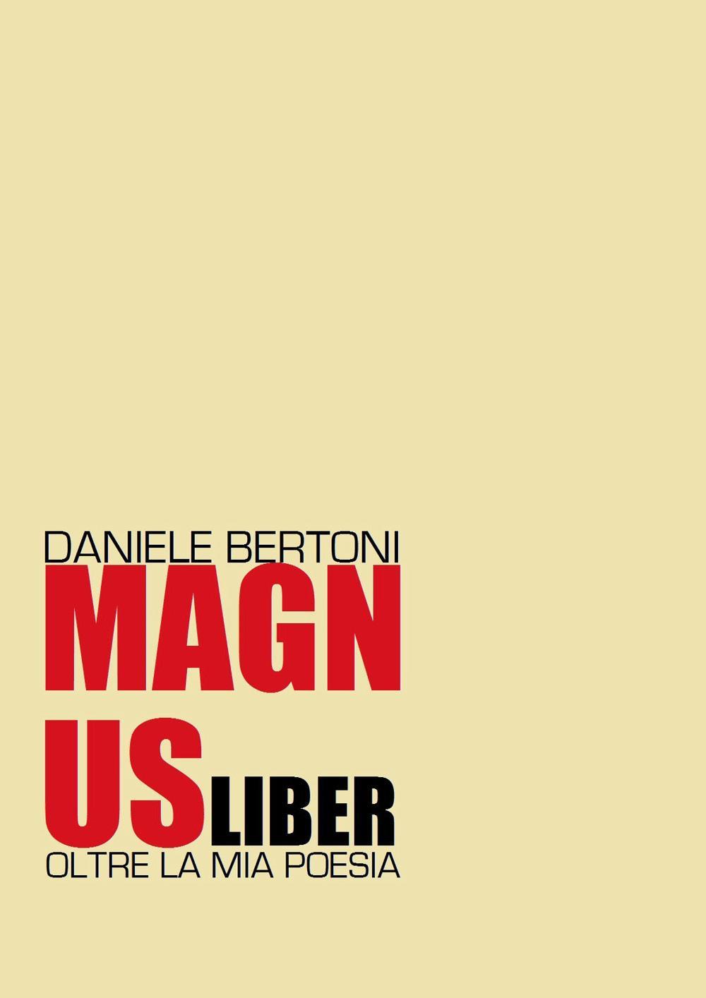 Magnus Liber
