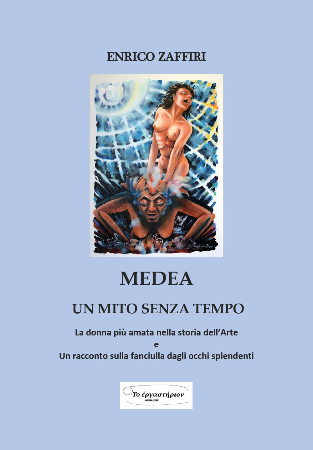 Medea - Un mito senza tempo