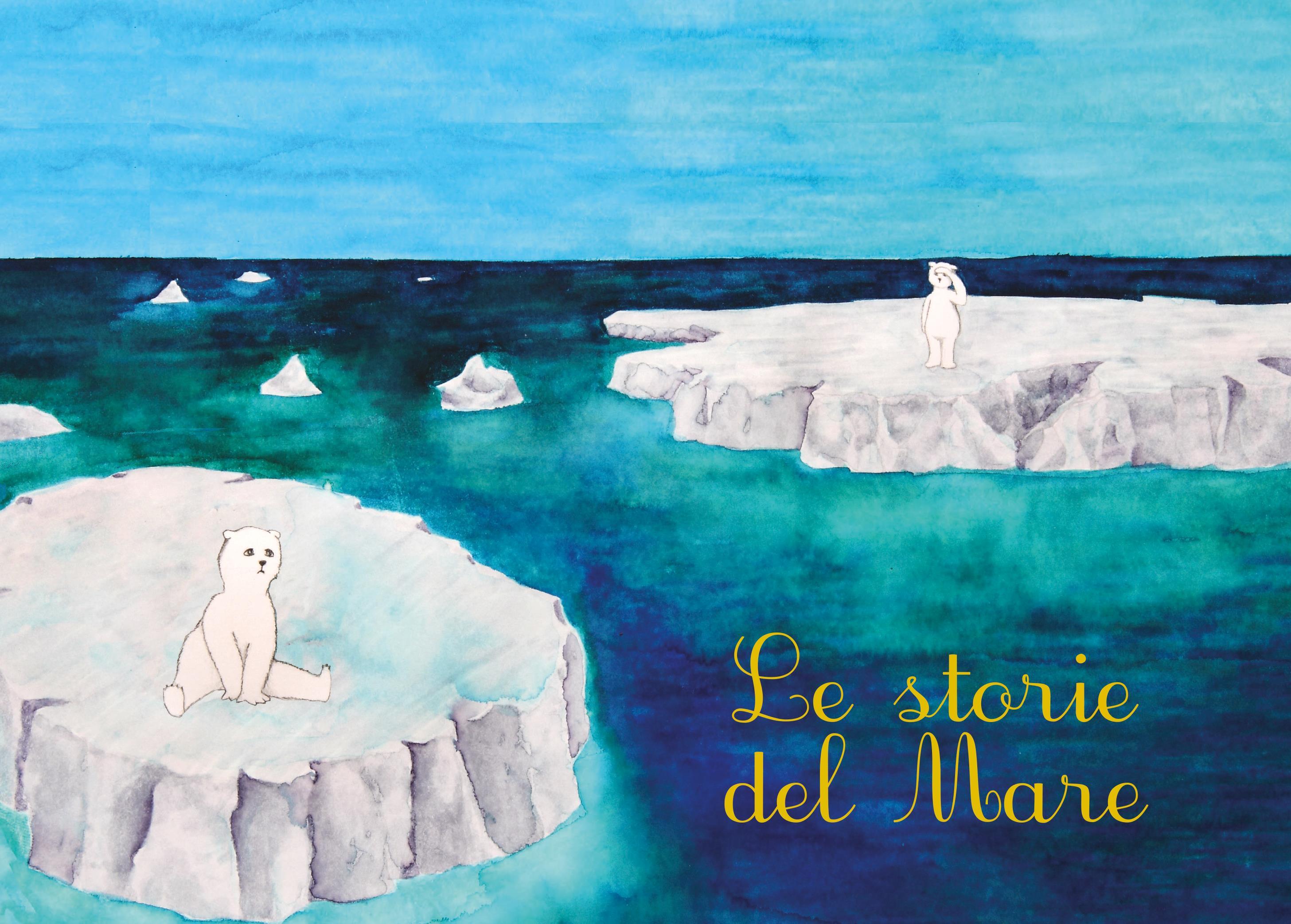 Le storie del mare