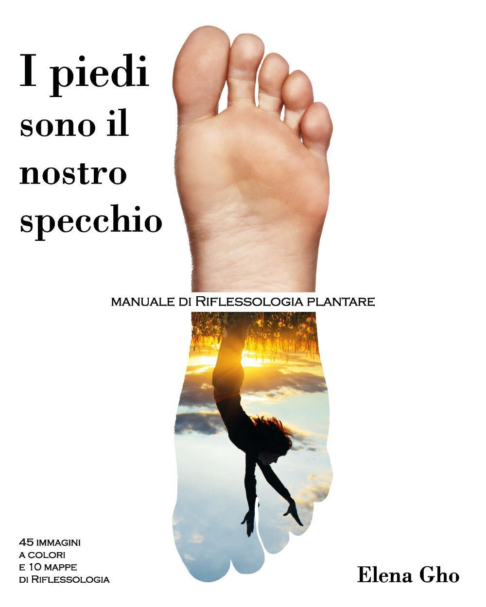 I piedi sono il nostro specchio