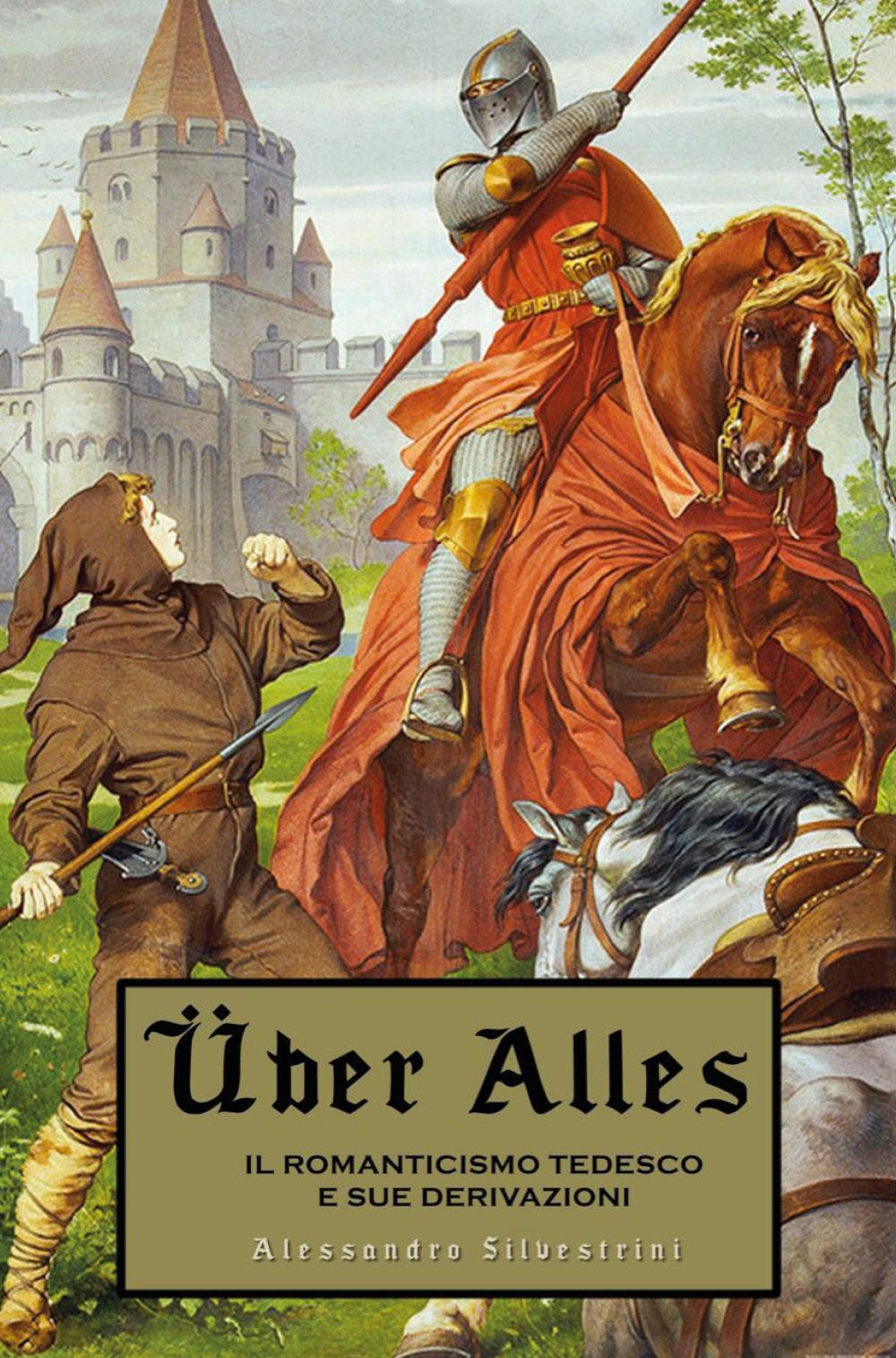 UBER ALLES - Il Romanticismo tedesco e sue derivazioni