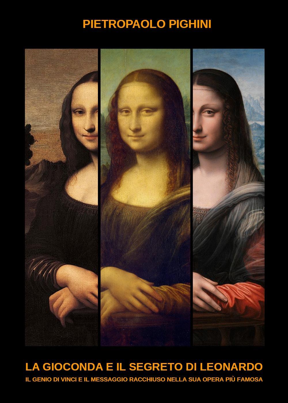 La Gioconda e il segreto di Leonardo