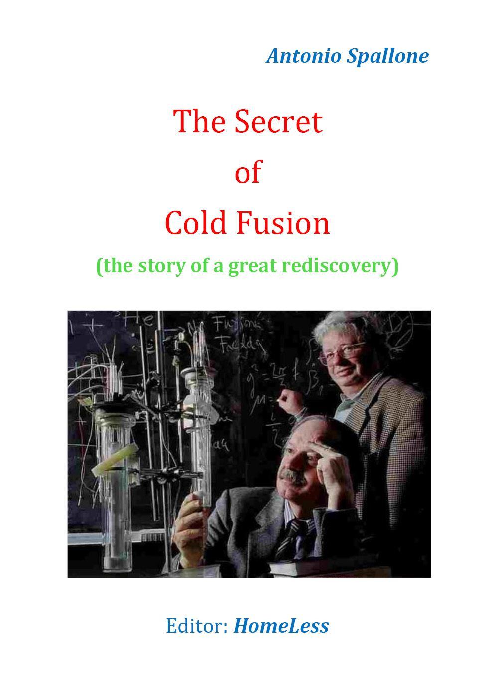 The Secret of Cold Fusion