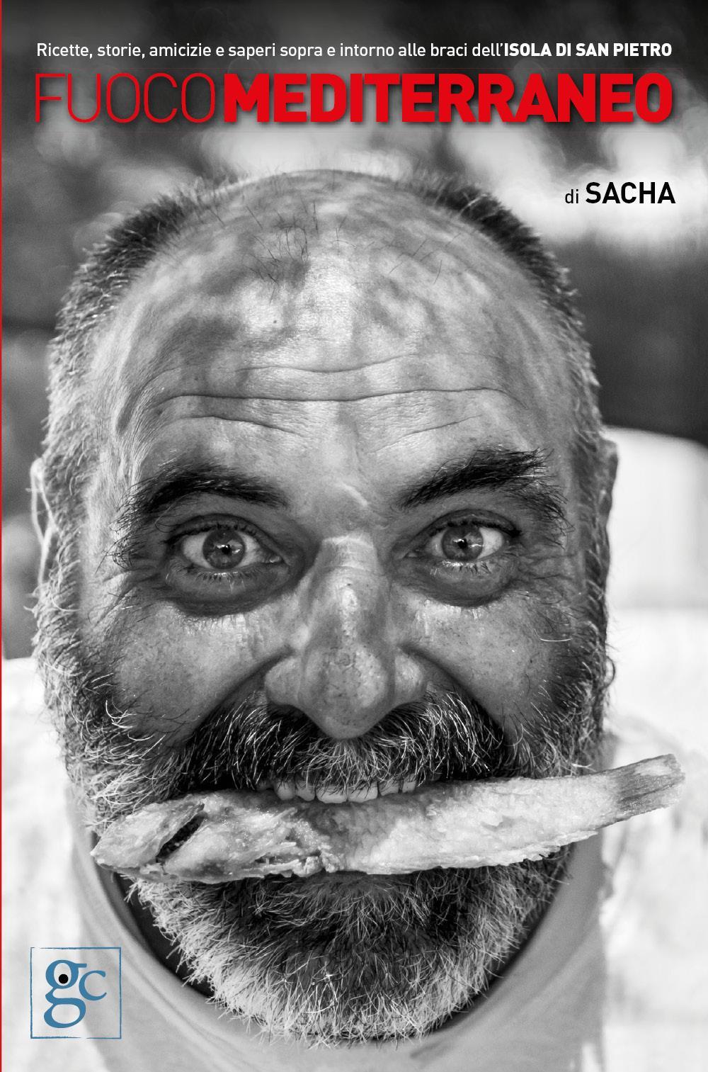 Fuoco Mediterraneo - di Sacha