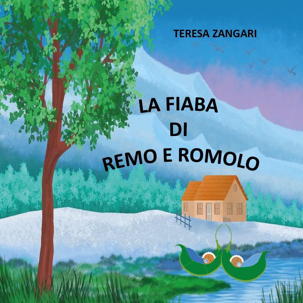 La fiaba di Remo e Romolo