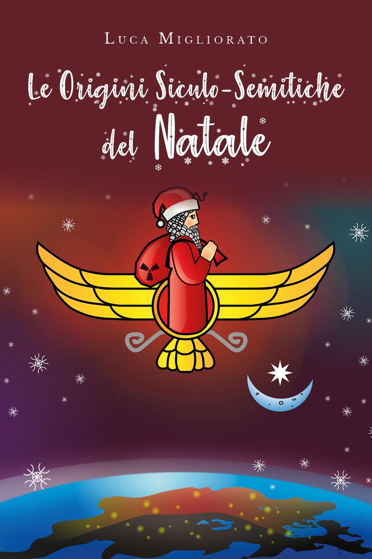 Le Origini Siculo-Semitiche del Natale