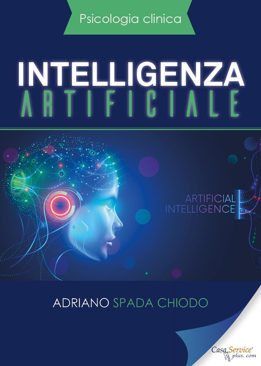 Psicologia Clinica - Intelligenza artificiale