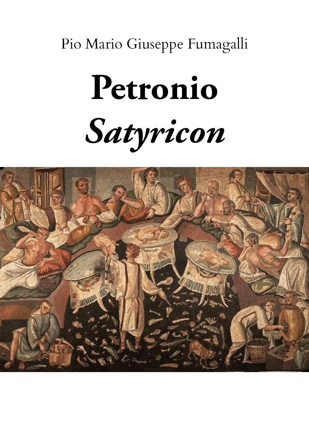 Petronio Satyricon