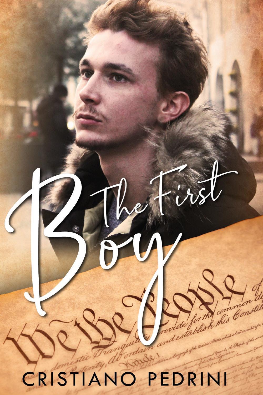 The first boy