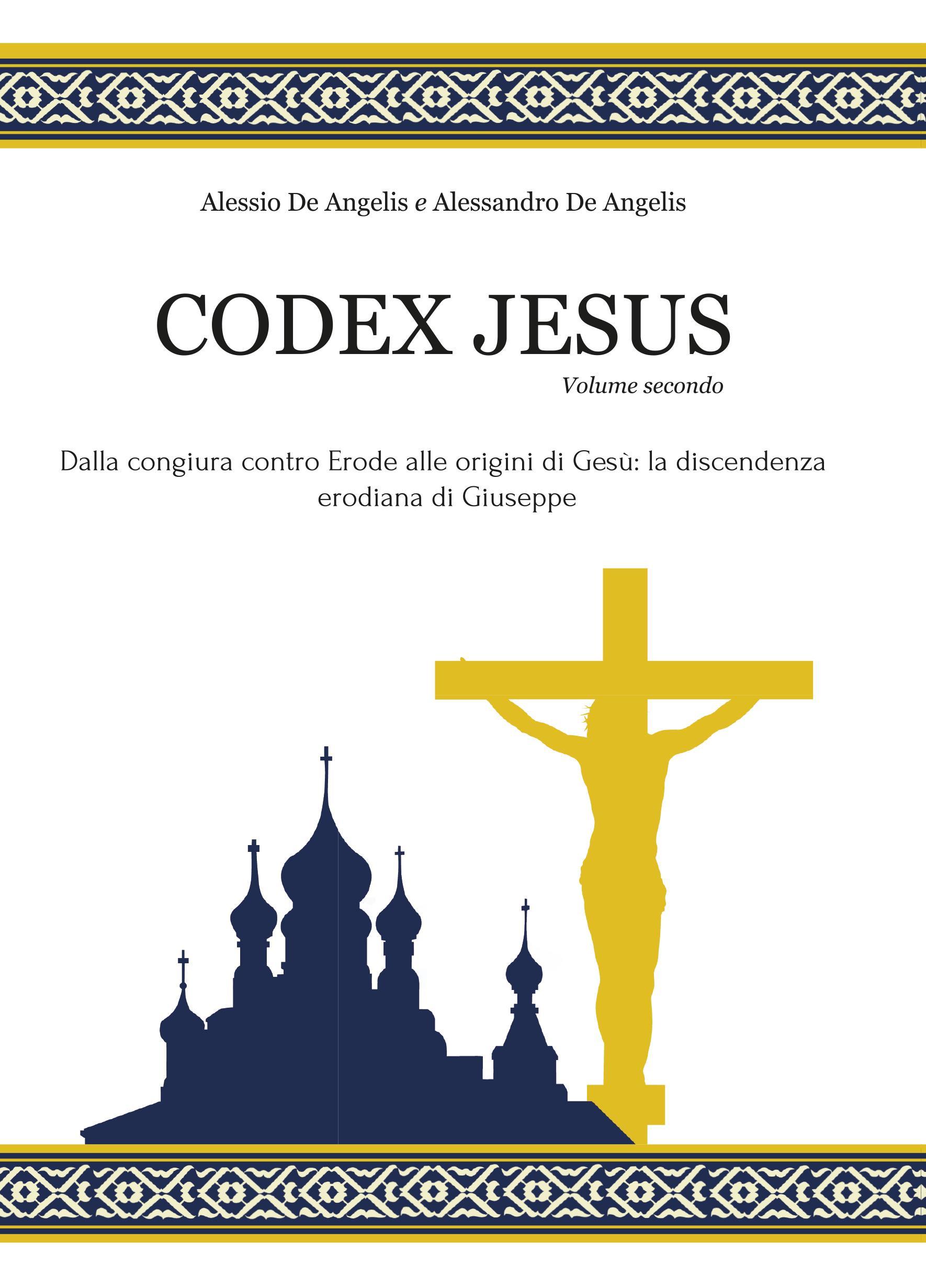 Codex Jesus II