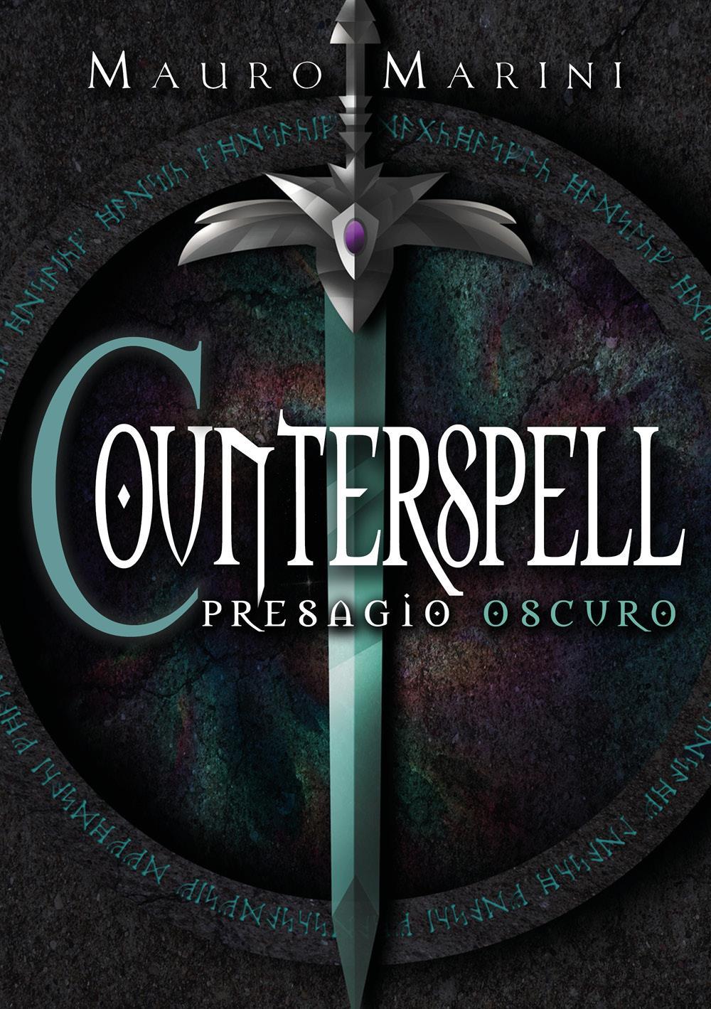 Counterspell - Presagio Oscuro
