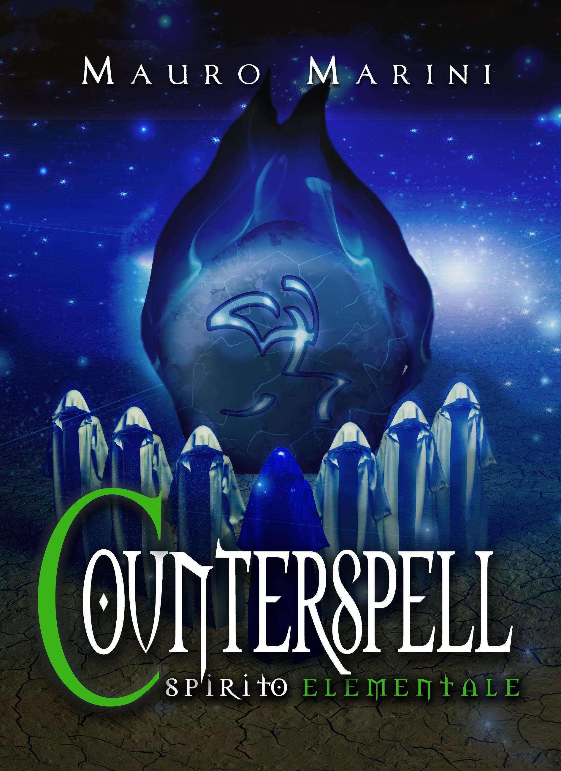 Counterspell - Spirito Elementale