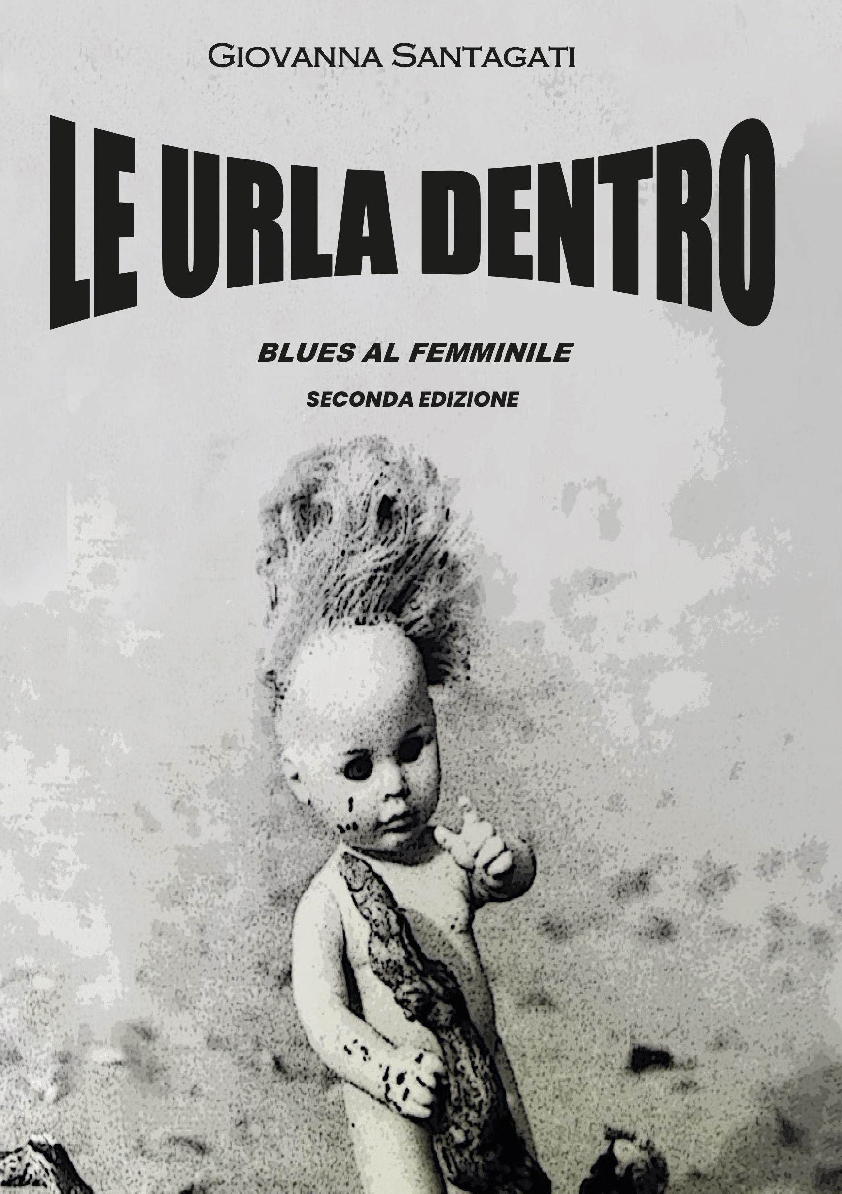 LE URLA DENTRO - blues al femminile