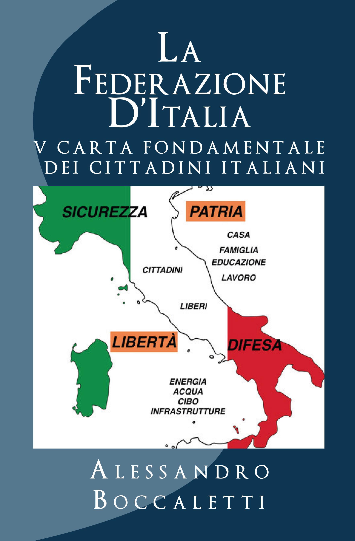 LA FEDERAZIONE D'ITALIA 2