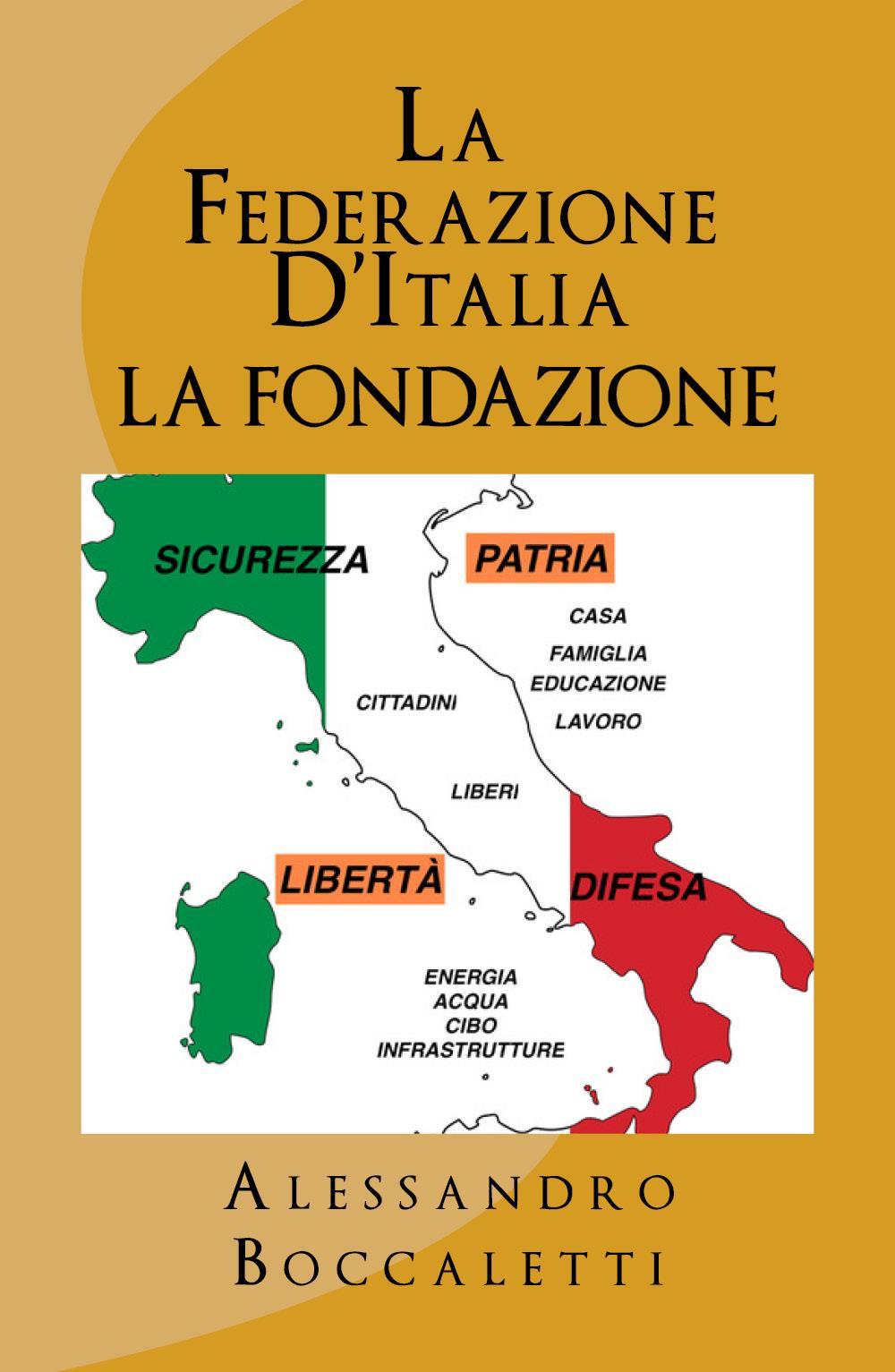 La Federazione d'Italia 1