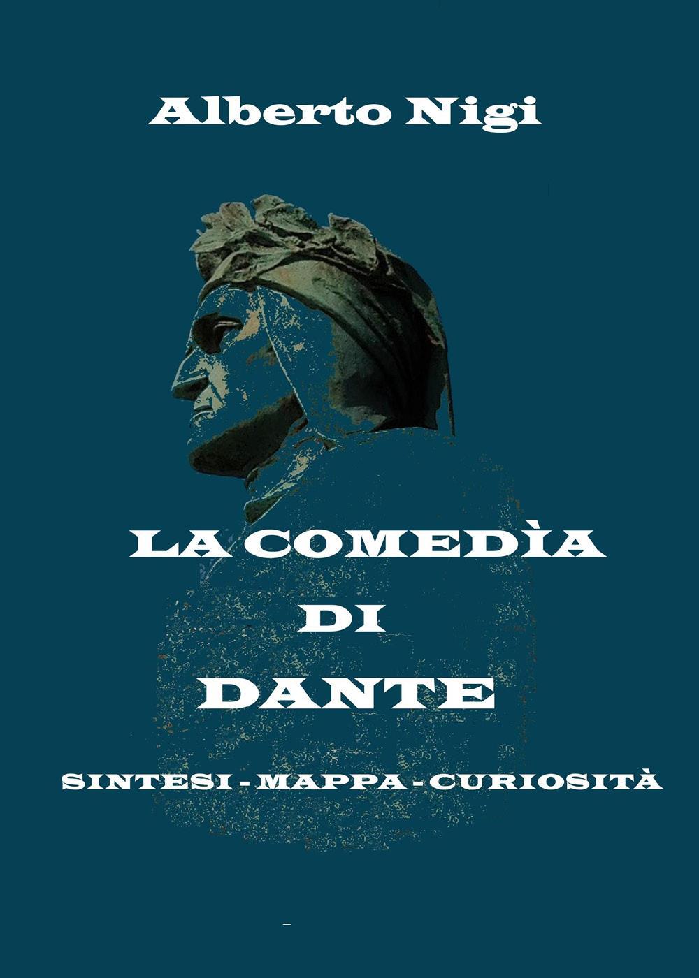 La Comedìa di Dante