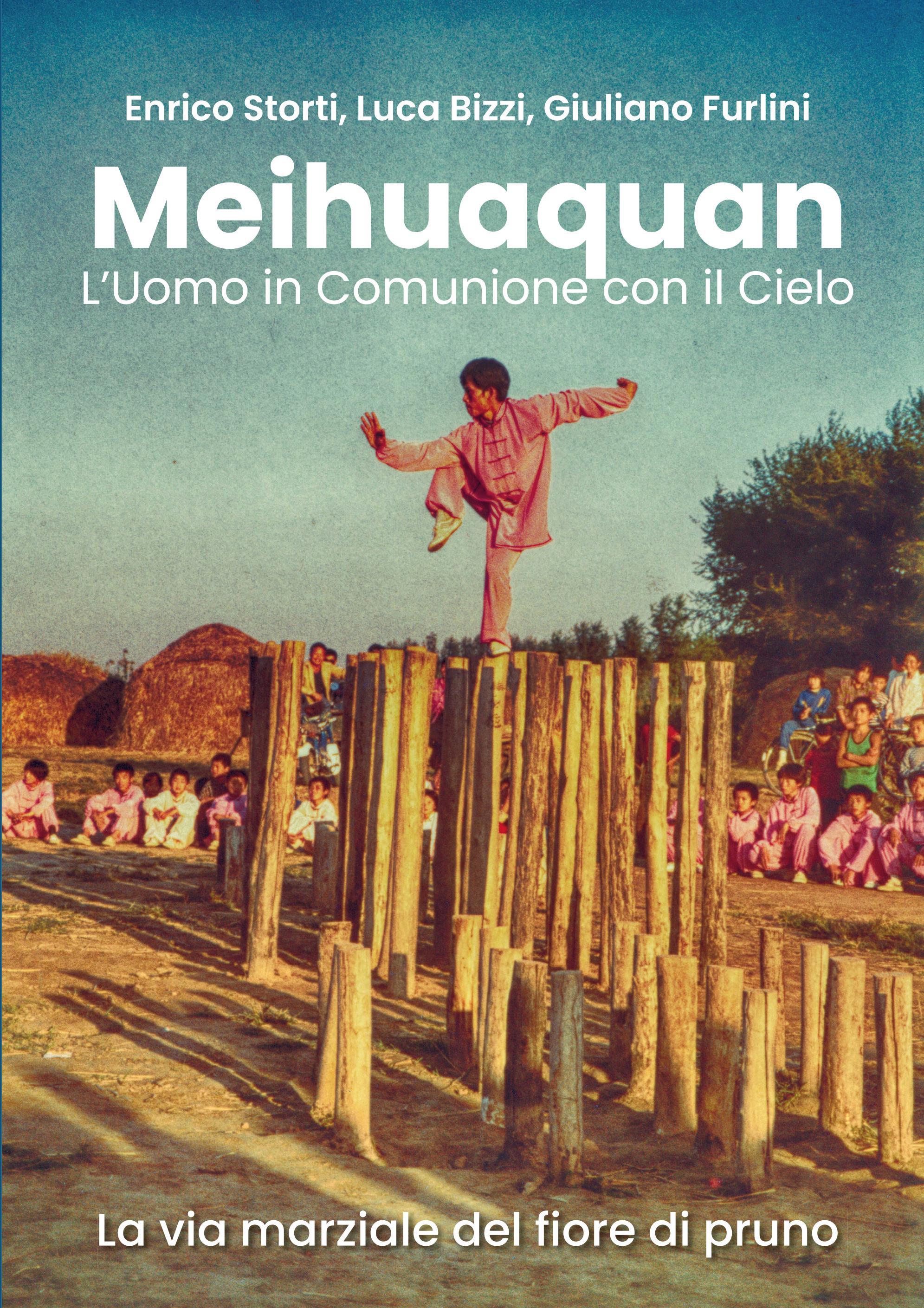 Meihuaquan. L'uomo in Comunione con il Cielo