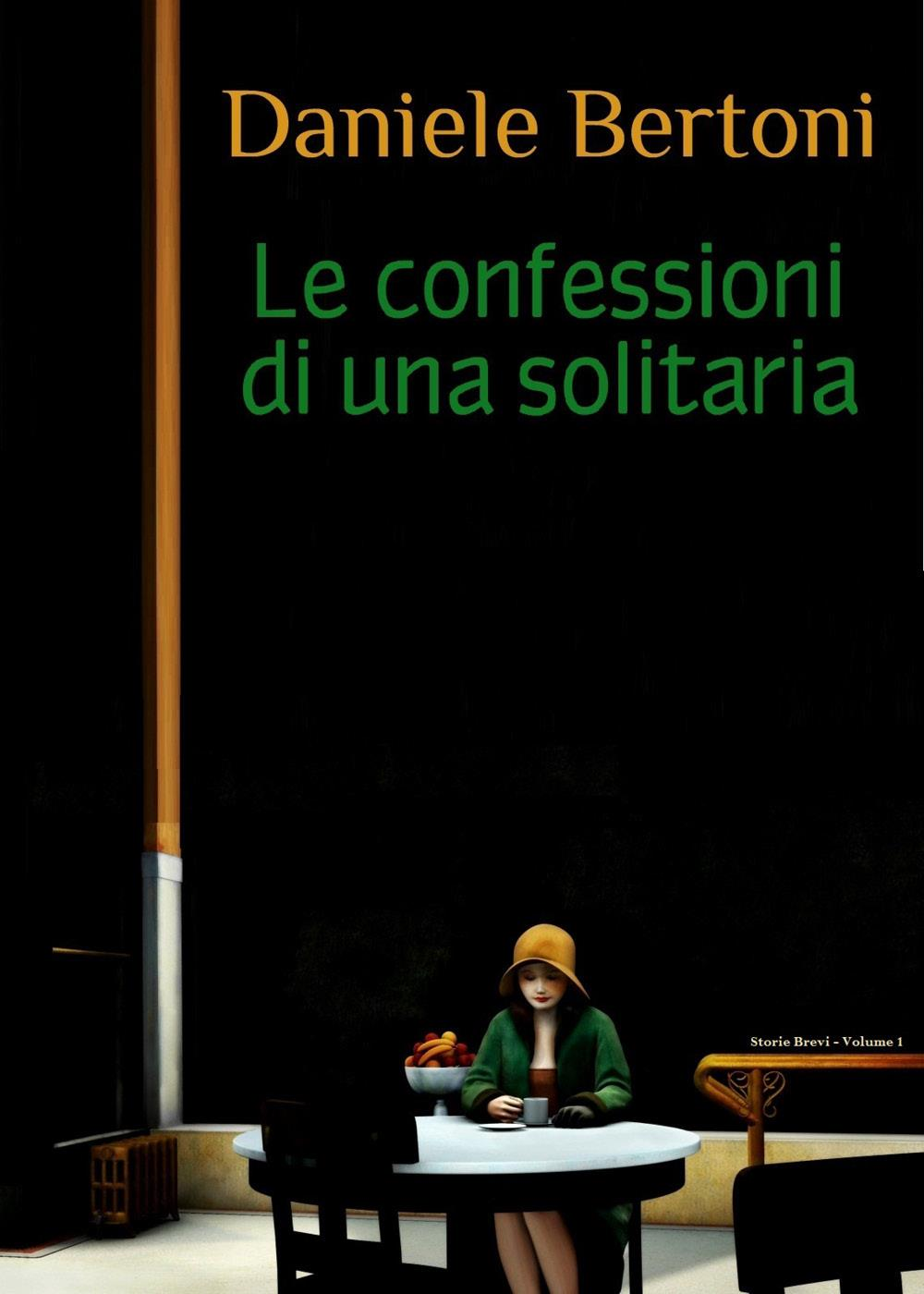 Confessioni di una solitaria