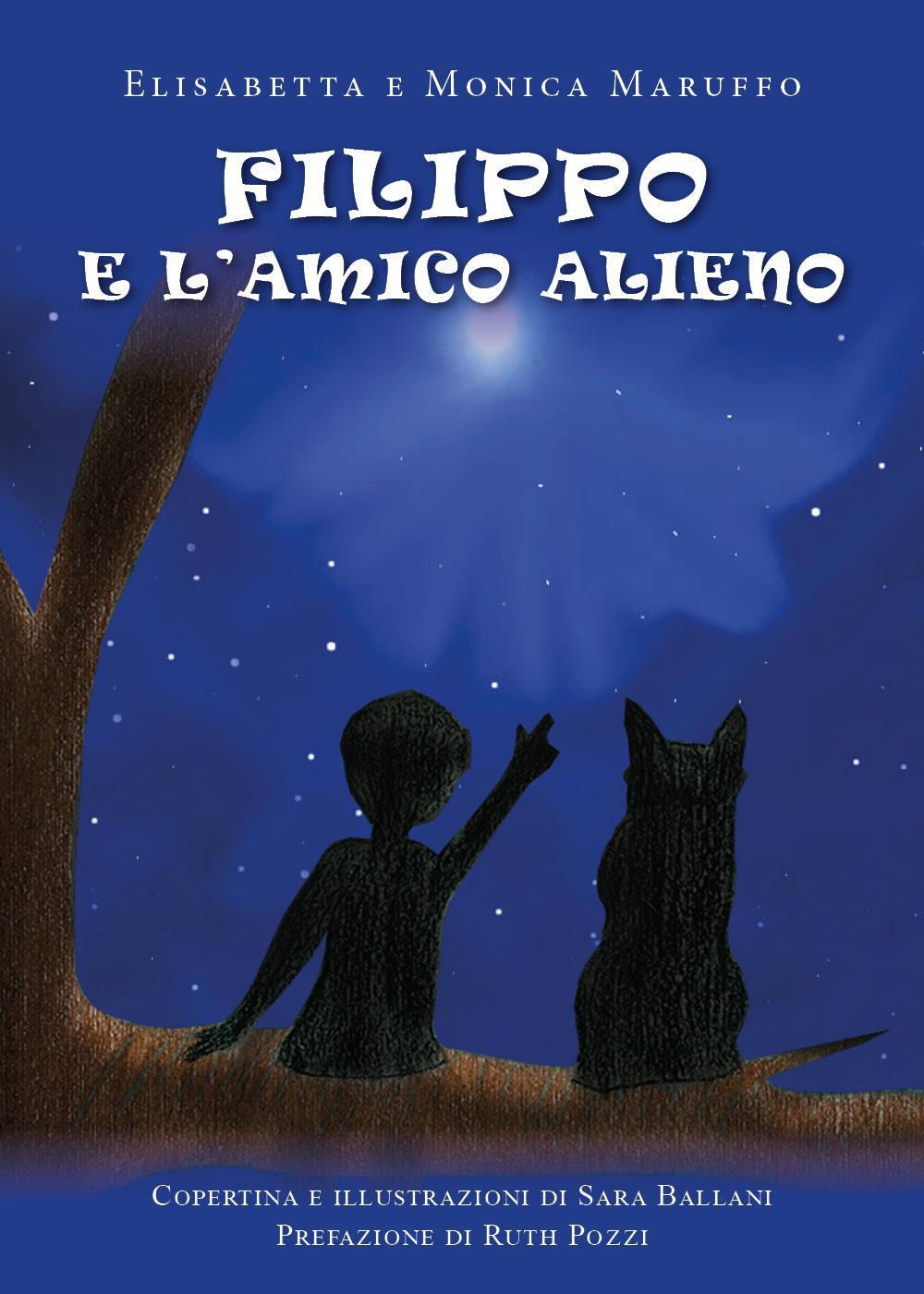Filippo e l'amico Alieno