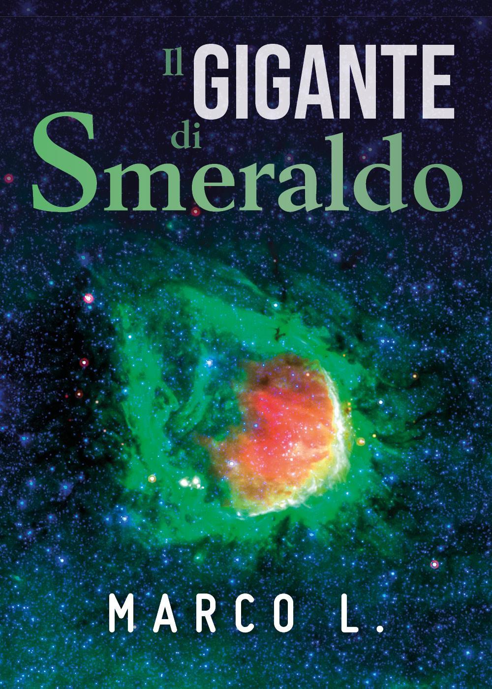 Il gigante di smeraldo