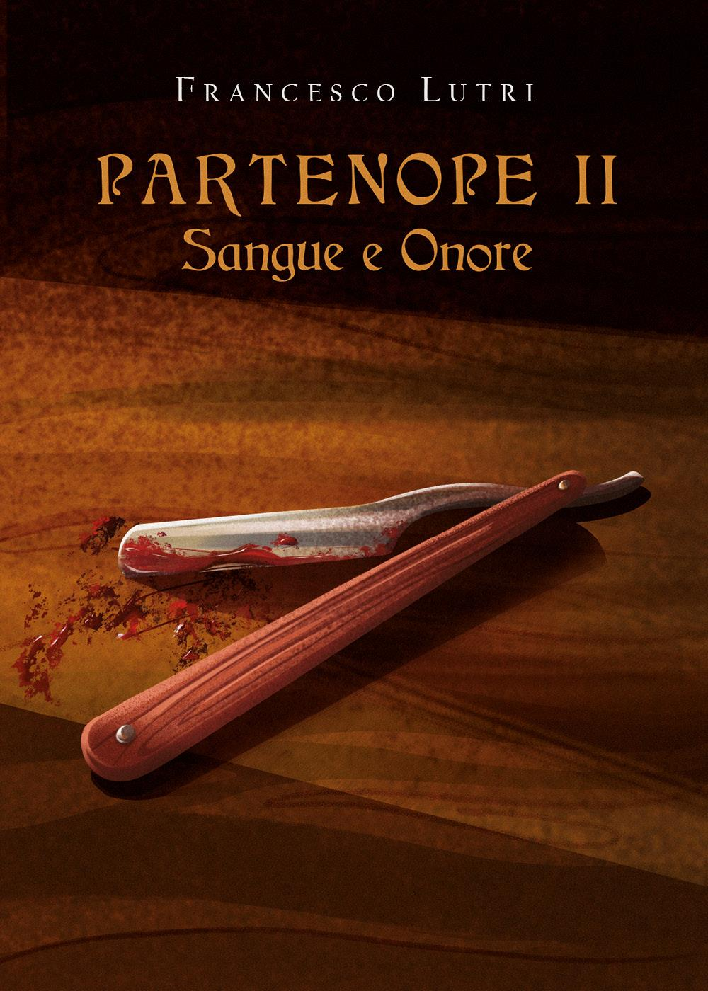 Partenope II: sangue e onore