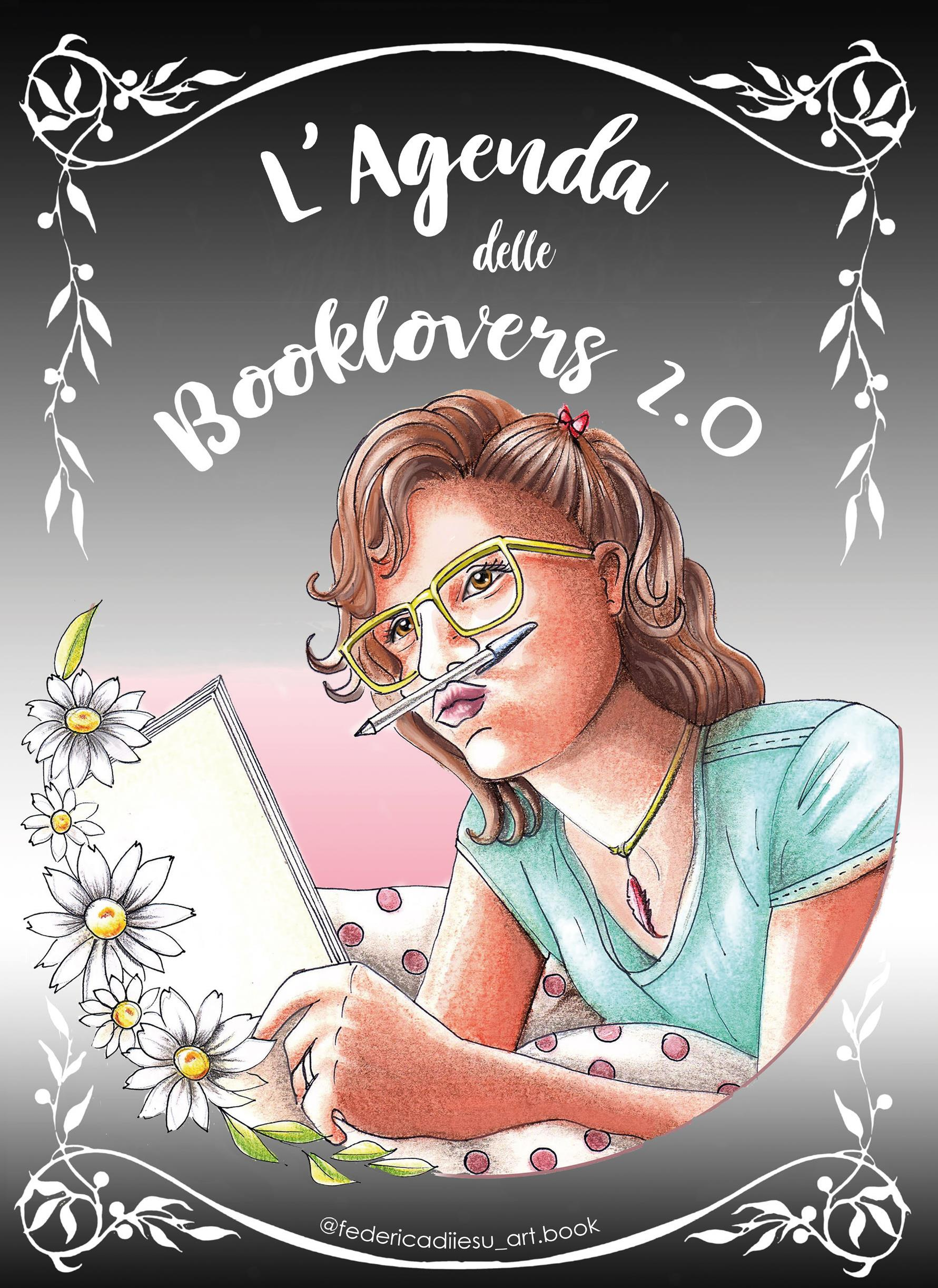 Agenda Booklovers 2.0