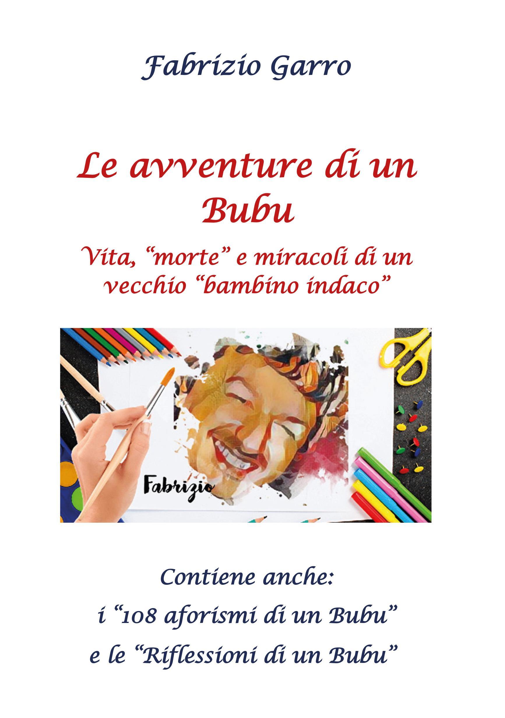 Le avventure di un Bubu