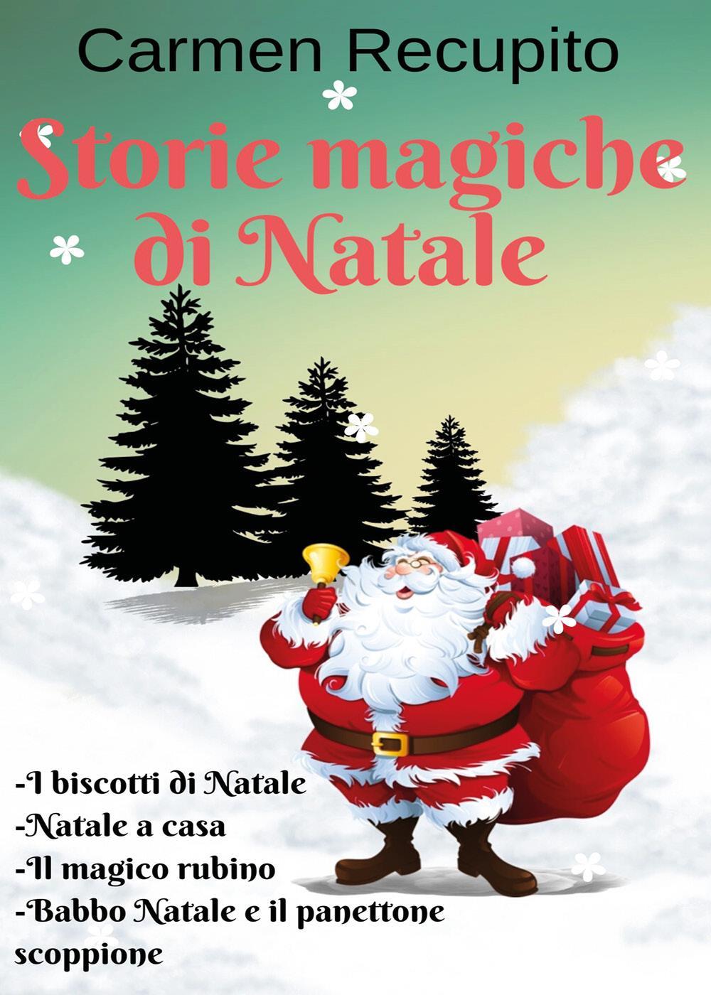 Storie magiche di Natale
