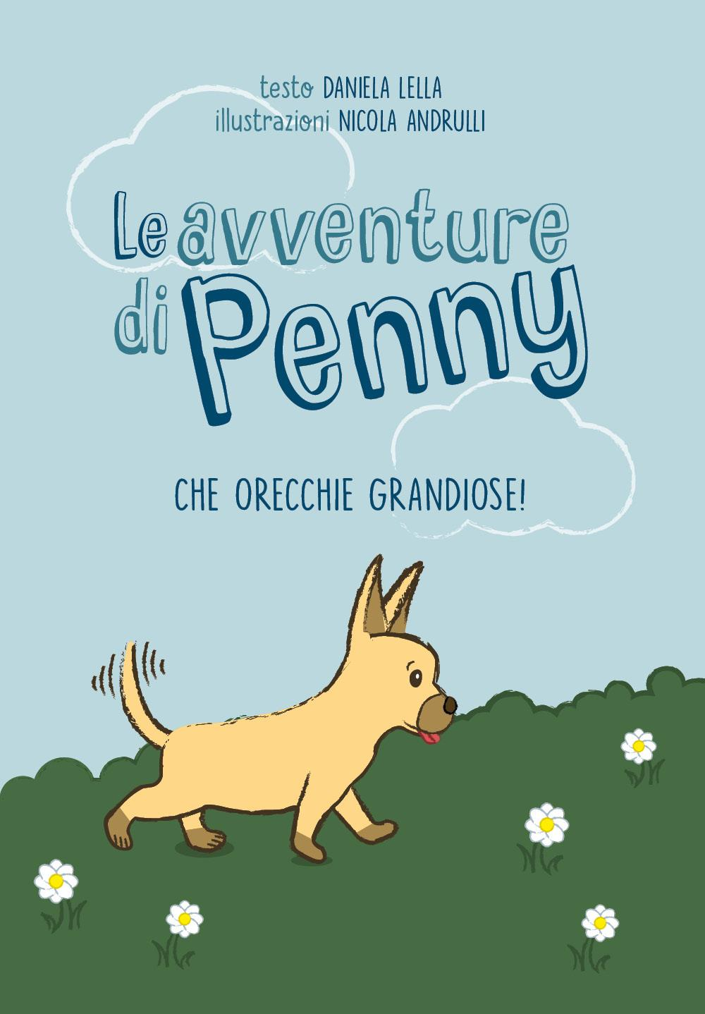 Le avventure di Penny - Che orecchie grandiose!