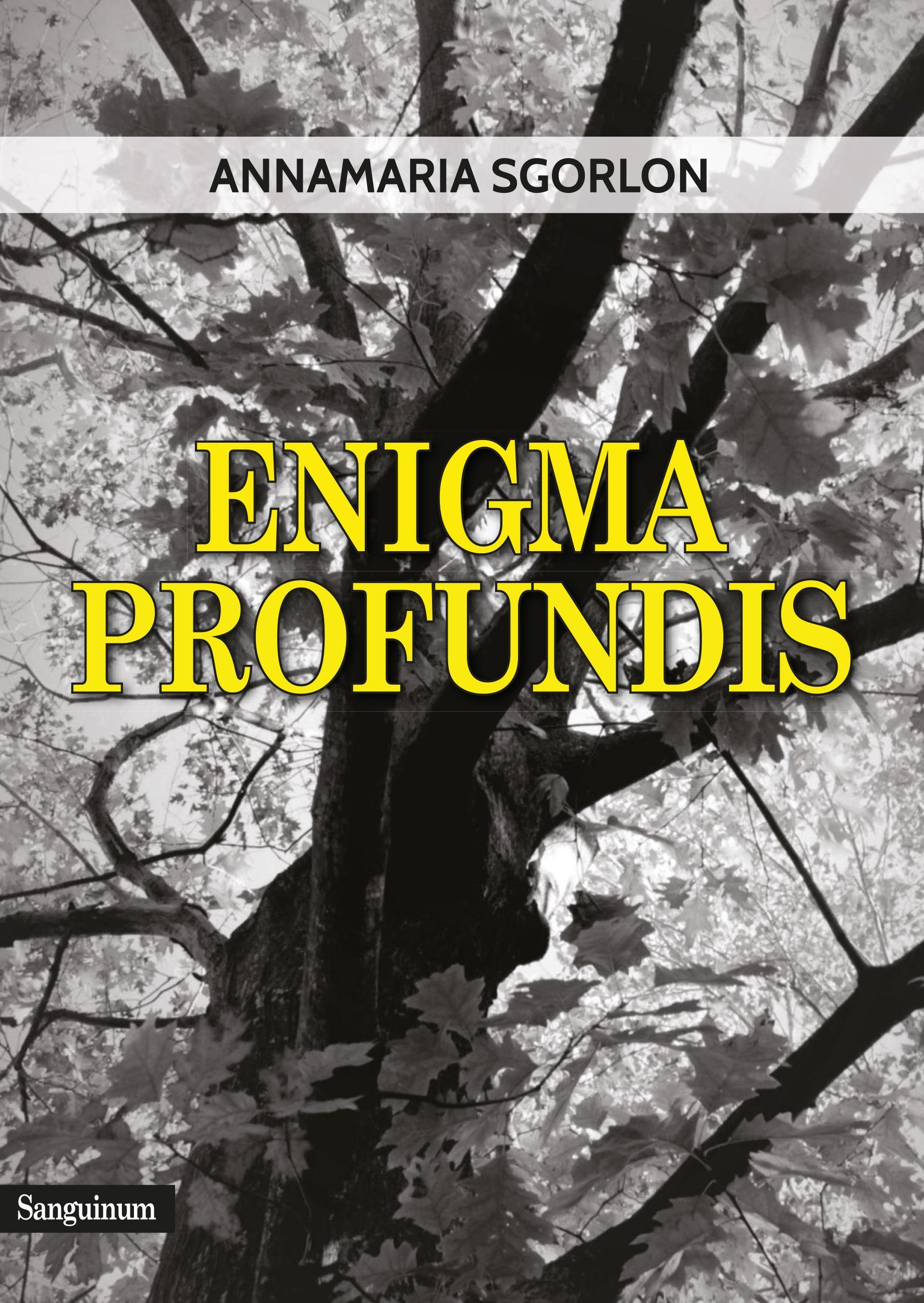Enigma Profundis