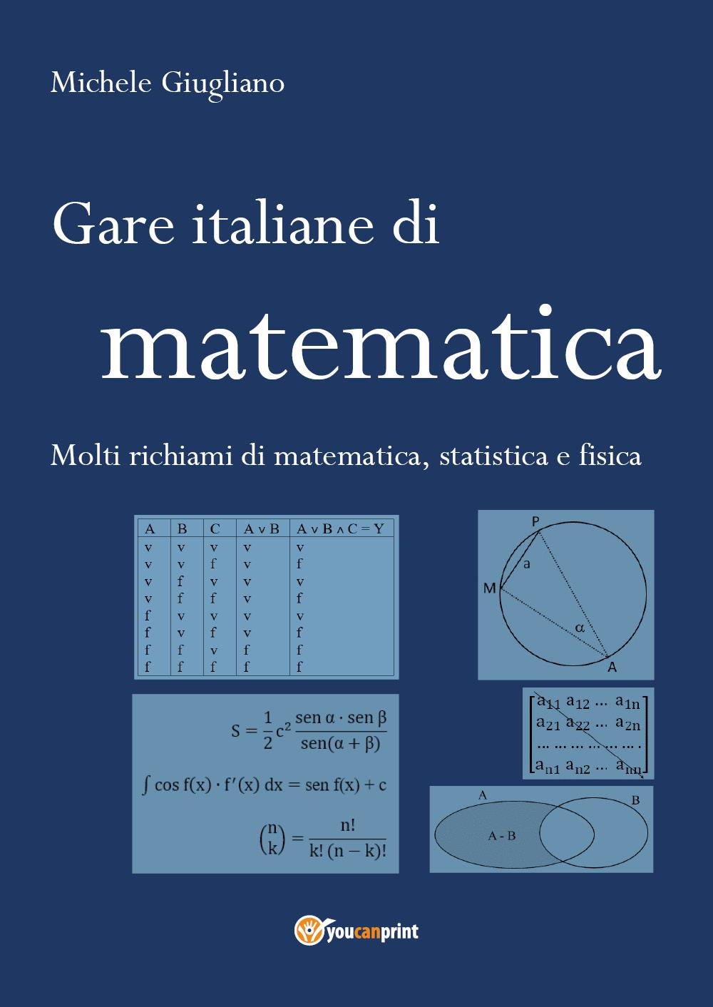 Gare italiane di matematica