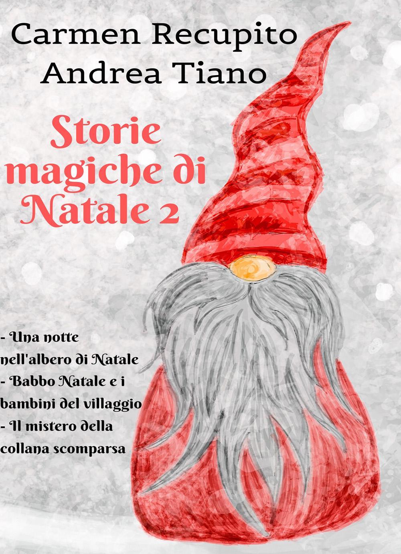Storie magiche di Natale 2