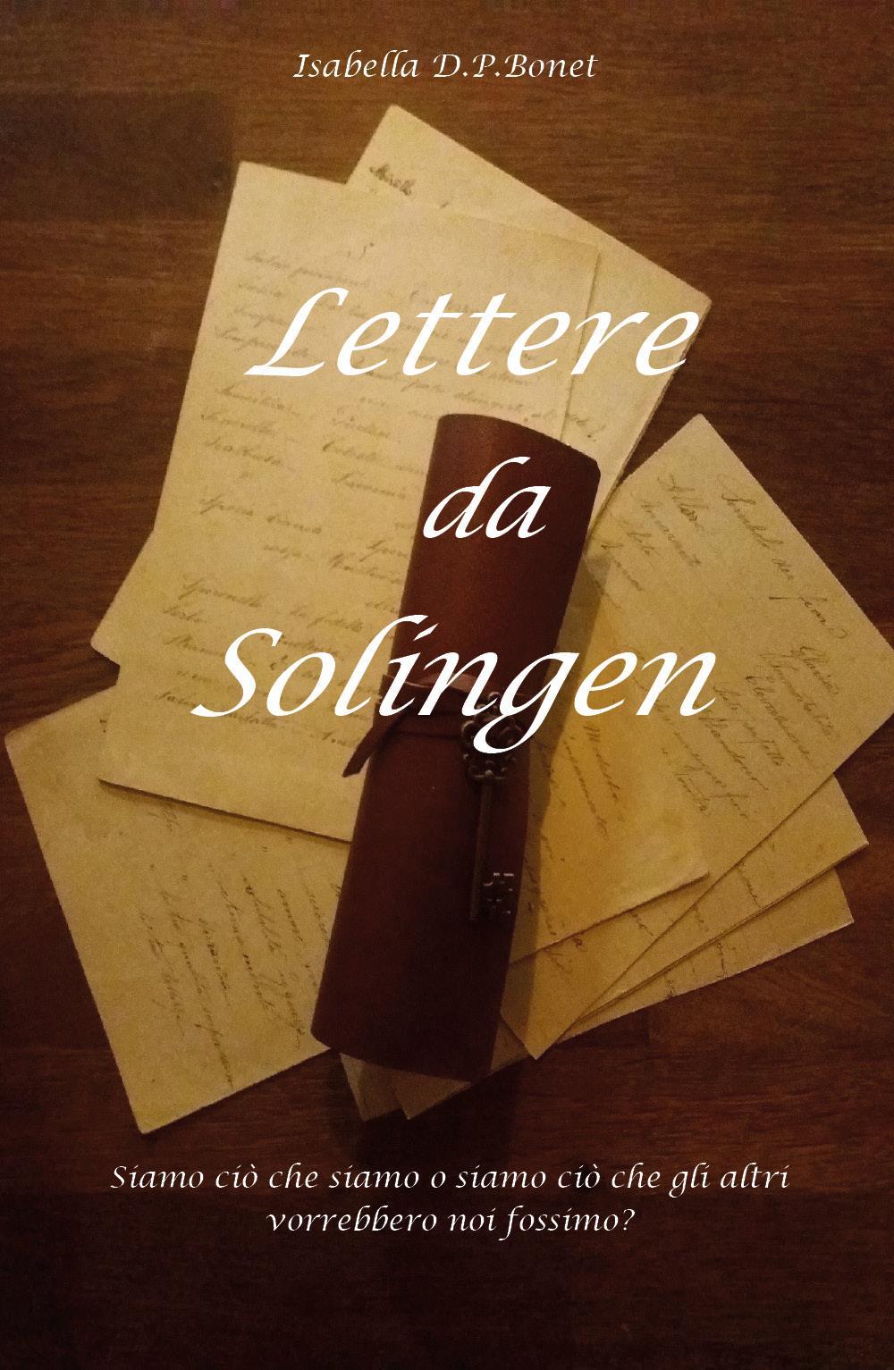 Lettere da Solingen