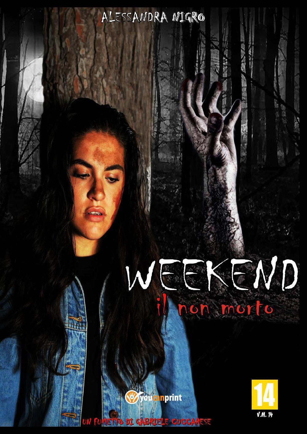 Weekend - Il Non Morto