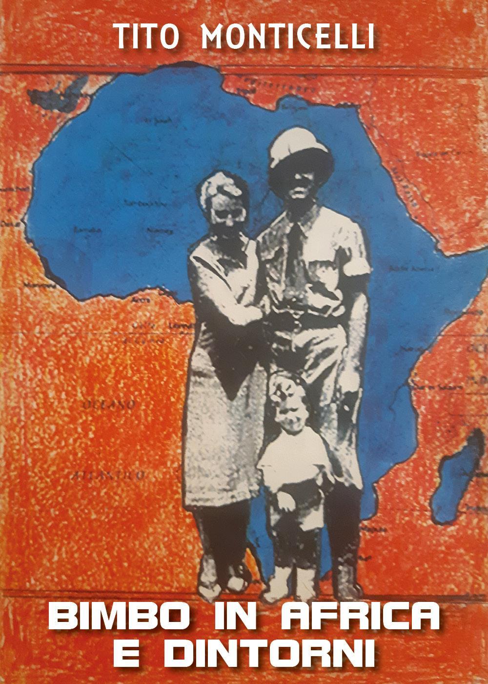 Bimbo in Africa e dintorni