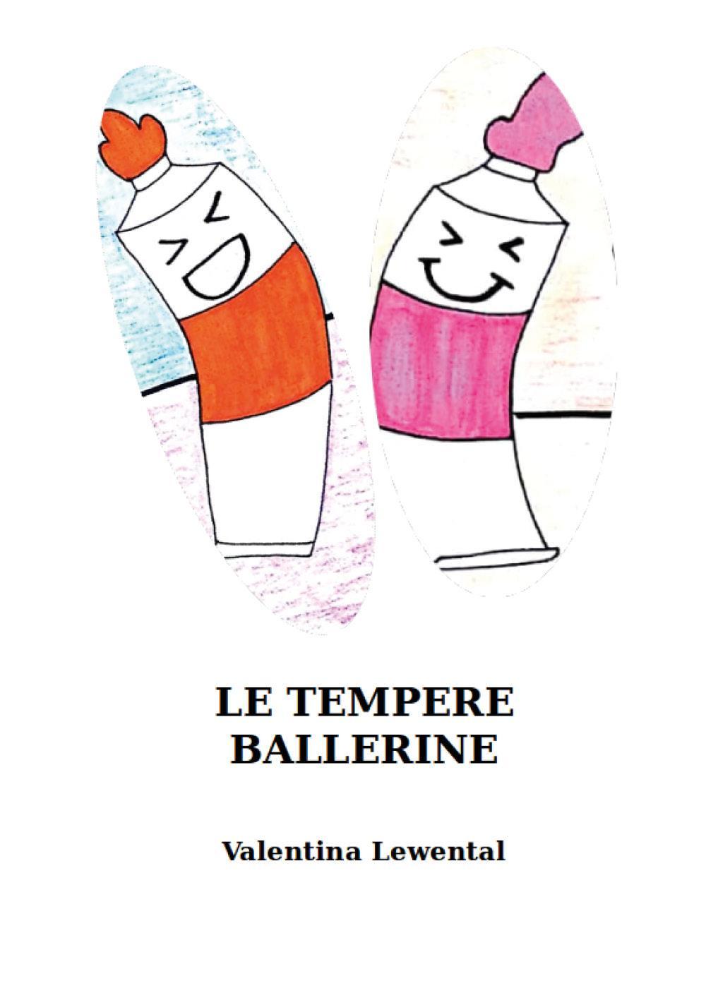 Le Tempere Ballerine