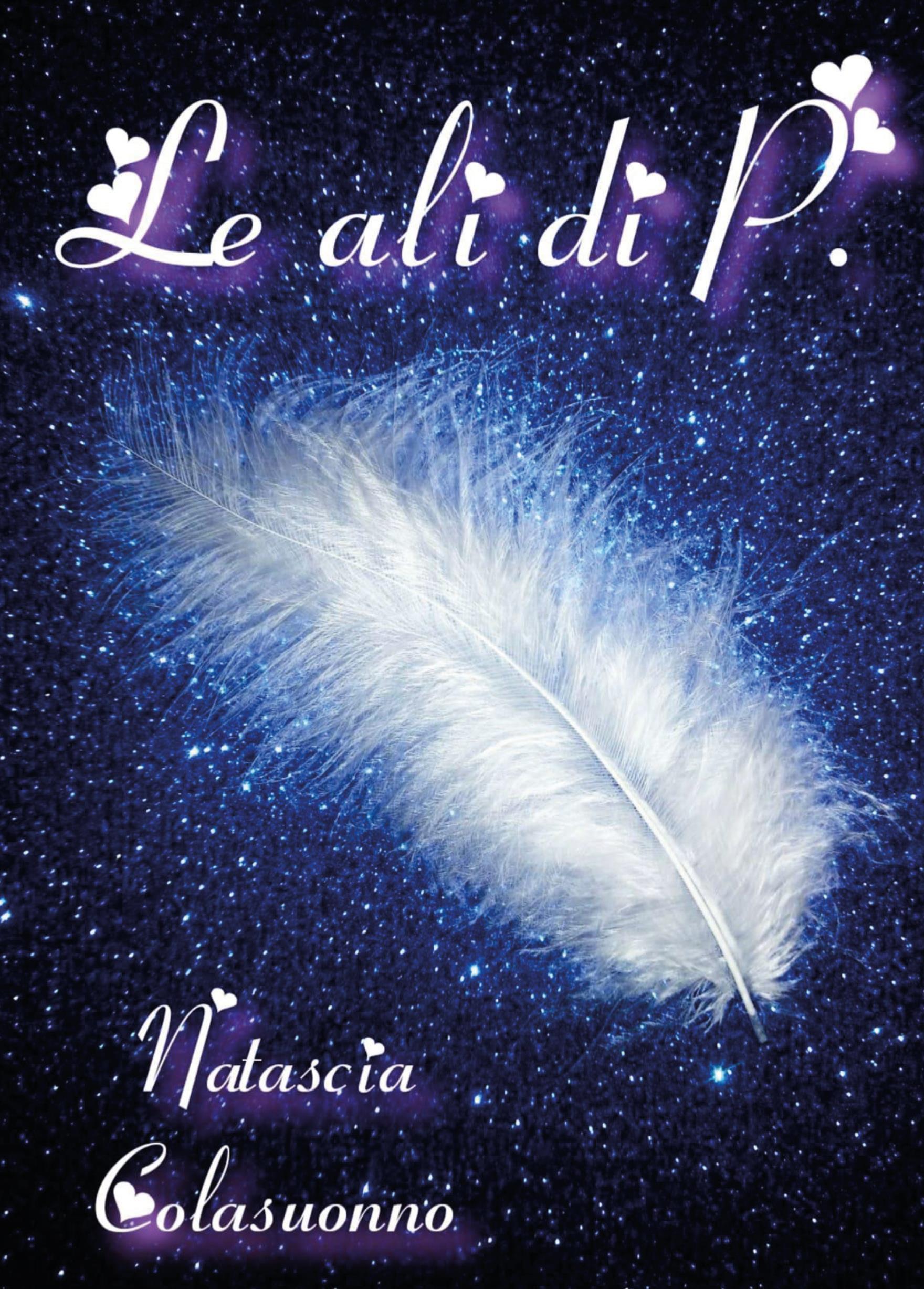 Le ali di P.