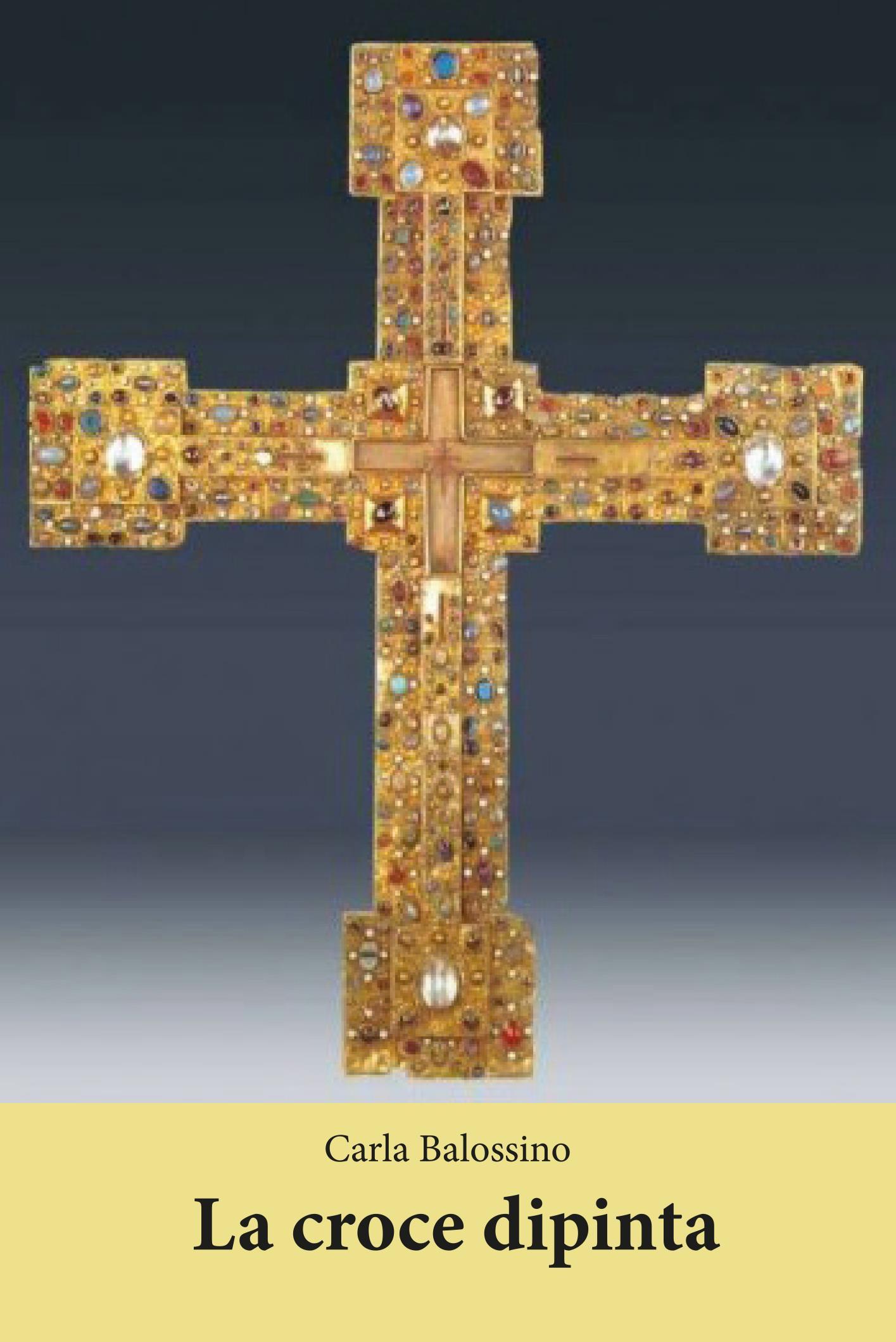 La croce dipinta