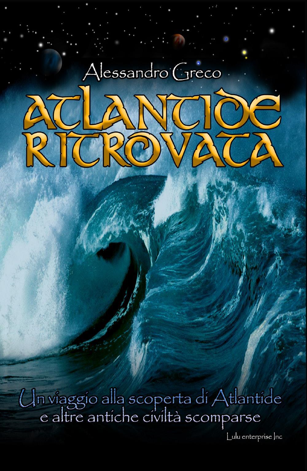 Atlantide ritrovata