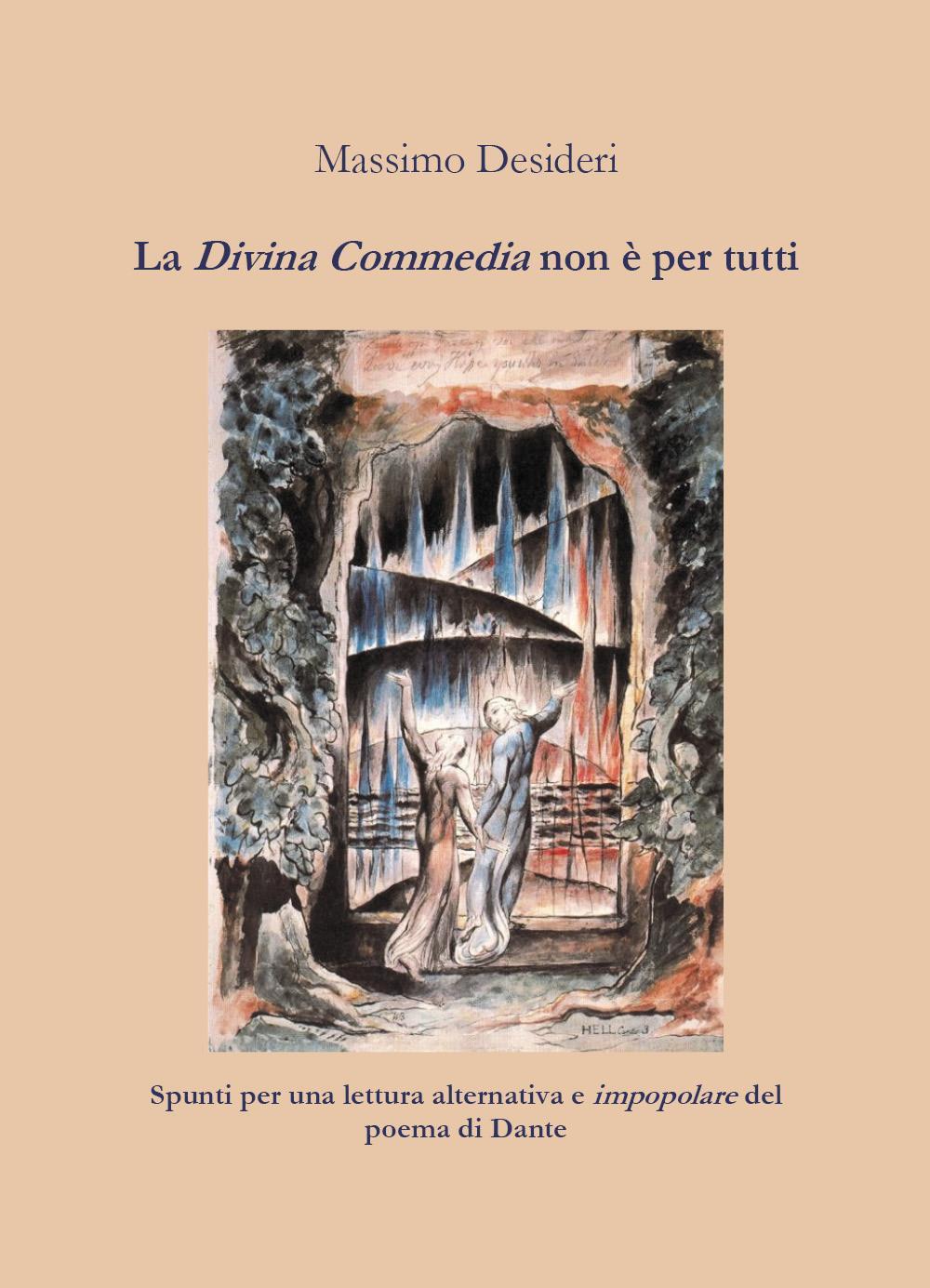 La Divina Commedia non è per tutti