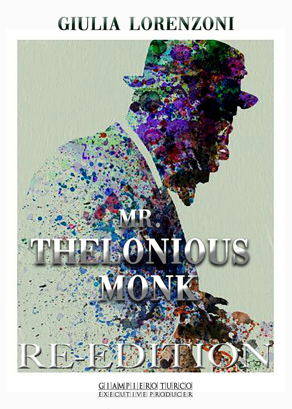 Mr.Thelonious Monk