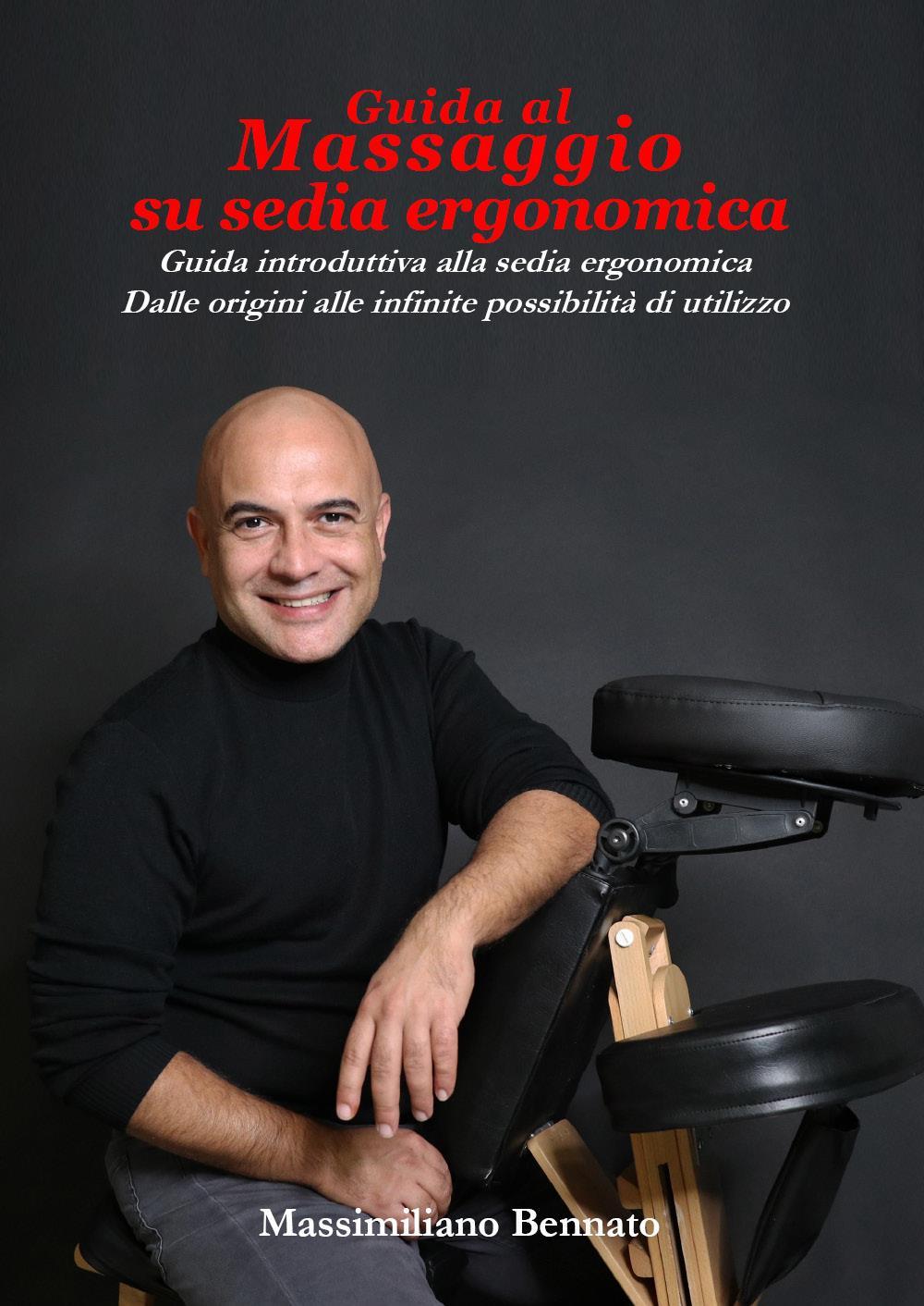 Guida al massaggio su sedia ergonomica