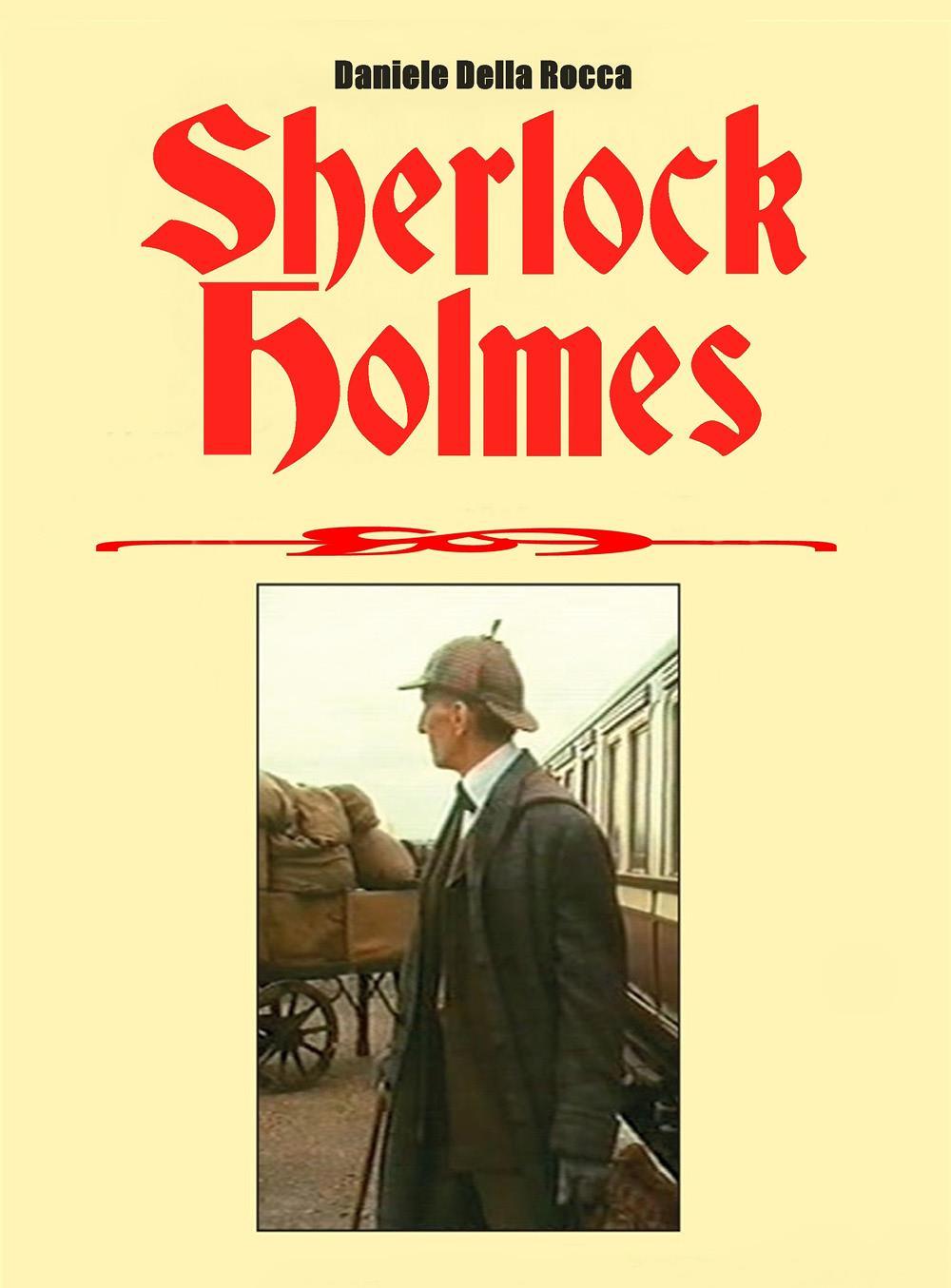 Sherlock Holmes. Inglese