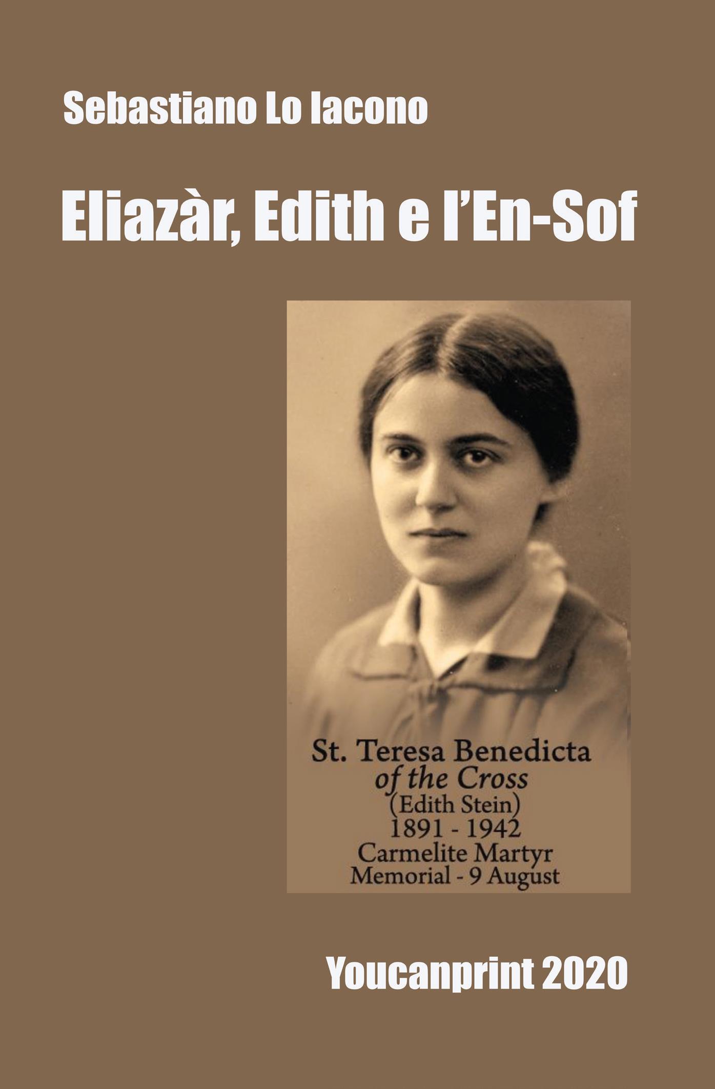 Eliazàr, Edith e l'En-Sof